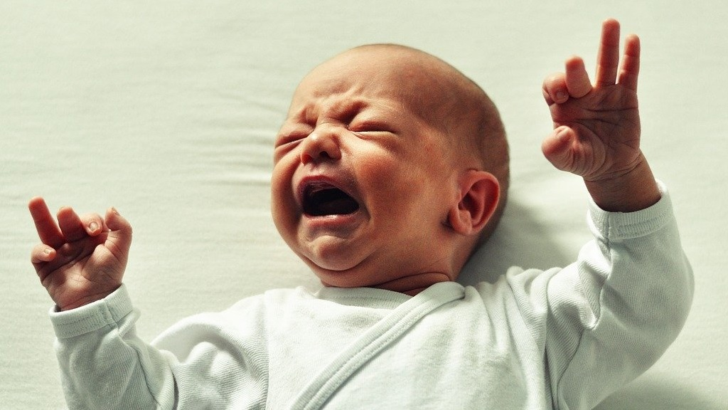 Gassy Baby: 7 Effective Ways to Relieve Gas in Babies ...